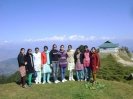 College Tour Shimla-2012